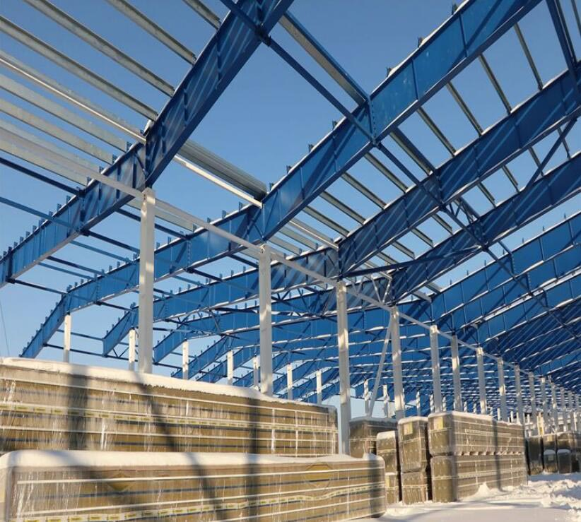 steel structure house manufacturer and steel structure house